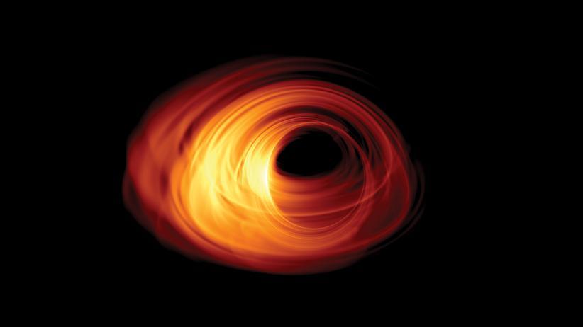Astronomie: Schnappschuss mit Schwarzem Loch – geht doch!