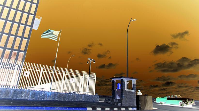 Kuba: Beschossen Agenten US-Diplomaten mit akustischen Waffen?