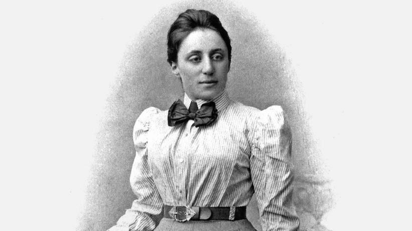Emmy Noether: Die mit der Energie