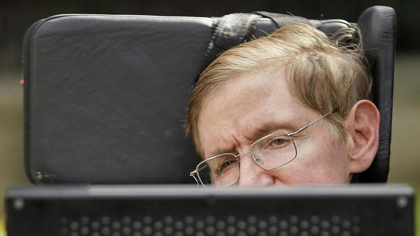 Stephen Hawking: Was hätte Hawking geantwortet?