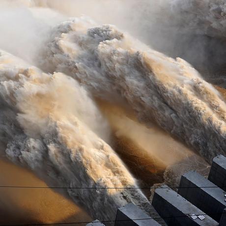 Geoengineering in China: Dann ändern wir halt den Planeten!