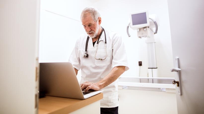 Deutscher Ärztetag: Chatten mit dem Doktor