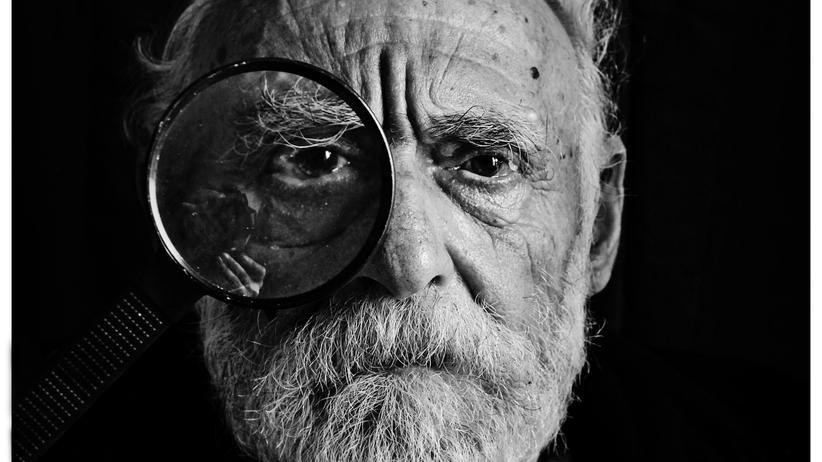 Psychologie: Auch im Alter ist unsere Pesrönlichkeit erstaunlich wandelbar.