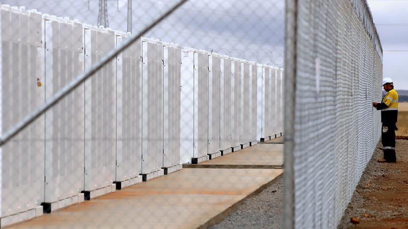 Erneuerbare Energie: Stromspeichern für Dummies