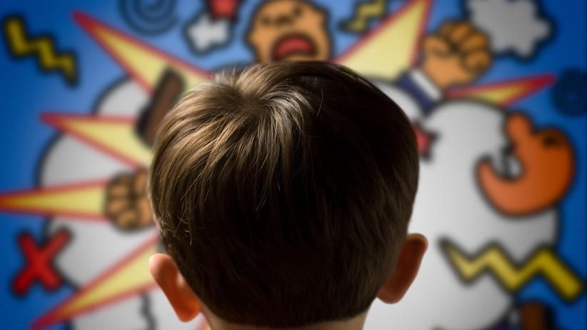 Erziehung: Jeder Schlag hat Konsequenzen