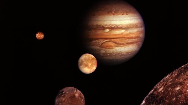 Jupiter: Der König der Monde hat noch zwölf mehr