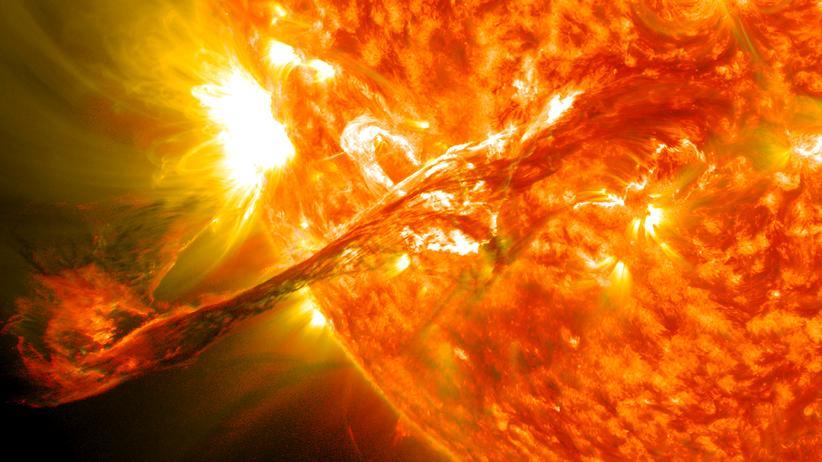 Parker Solar Probe: Auf zum Höllentrip