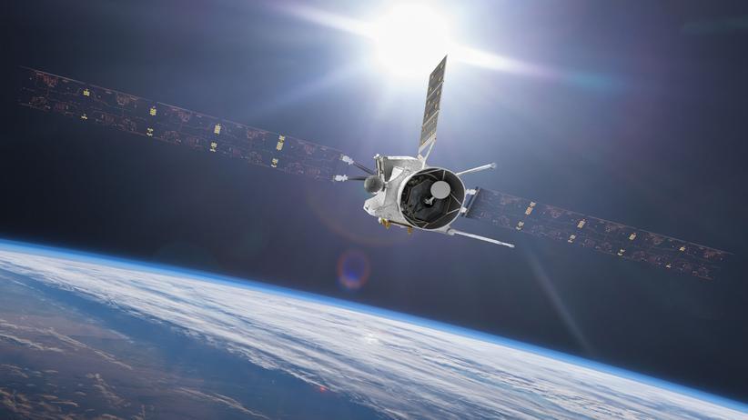 BepiColombo: Auf zum ausgebeulten Merkur