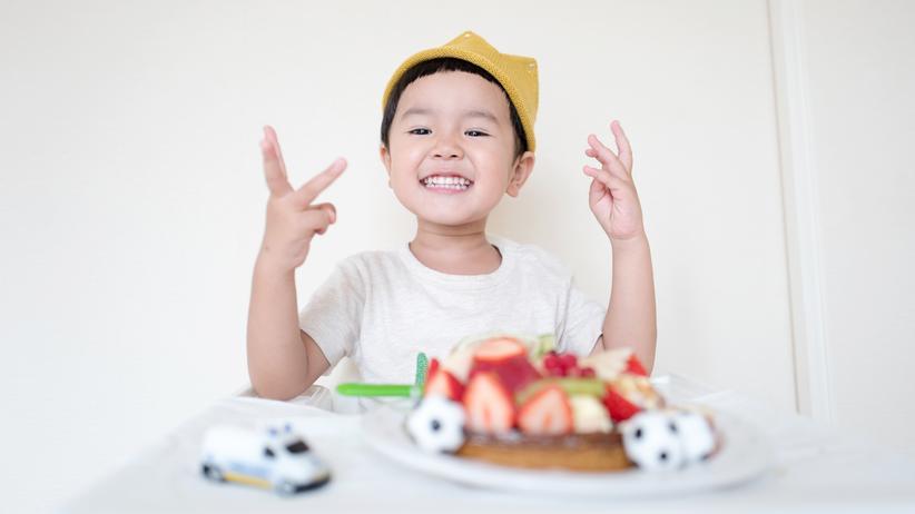 Einzelkind: Einzelkinder – allein und gemein?