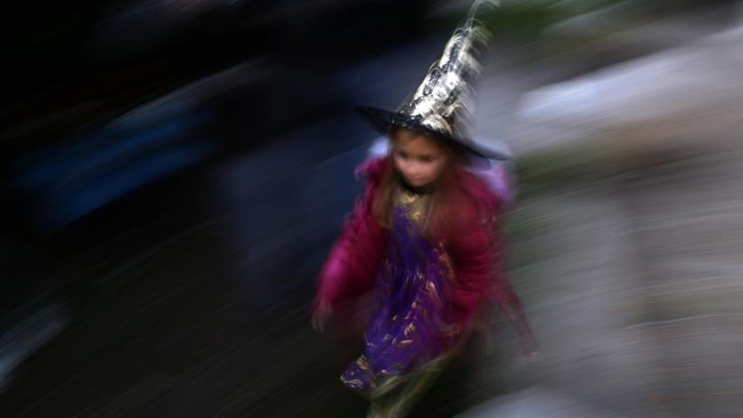 Halloween: Süßes, Saures oder ein Verkehrsunfall