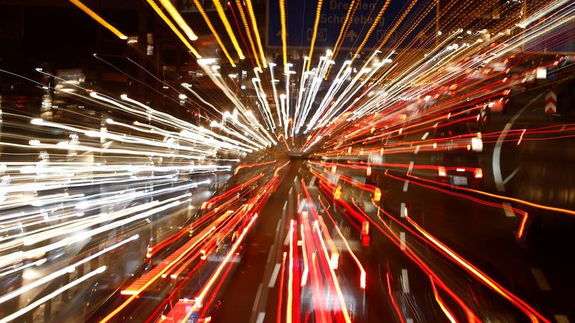 Umweltbelastung: CO2-Emissionen durch Autoverkehr weiter gestiegen