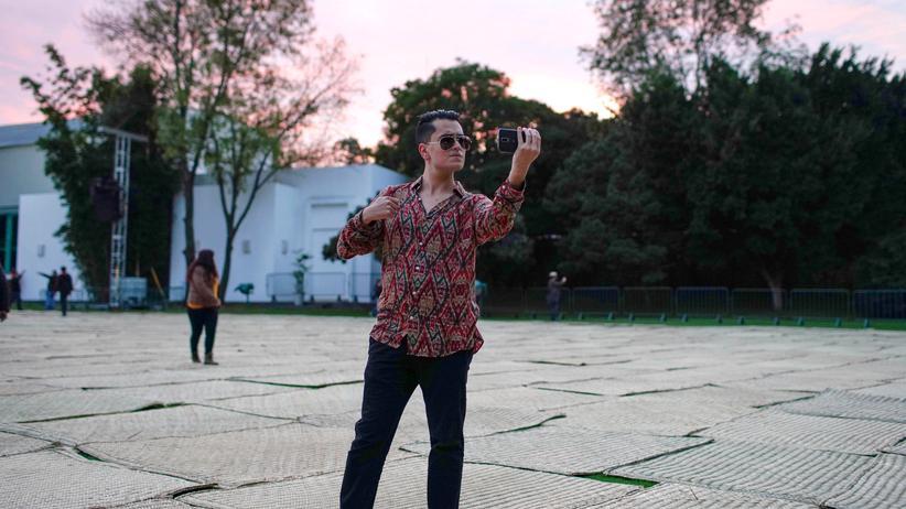 Fotografie: Machen Selfies dumm?