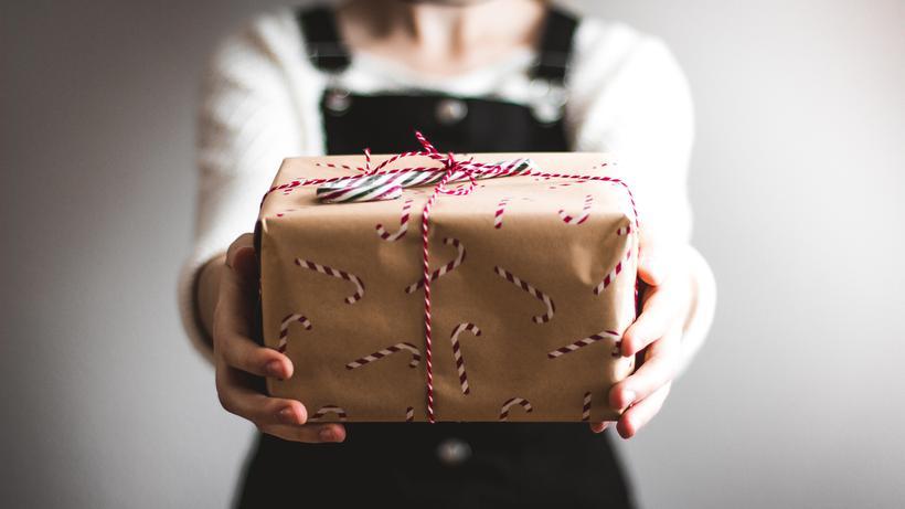 Geschenkideen Für Weihnachten.Geschenkideen Das Päckchen Glück Zeit Online
