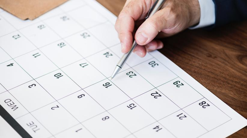 Doomsday-Methode: So berechnen Sie, auf welchen Wochentag Ihr Geburtstag fällt