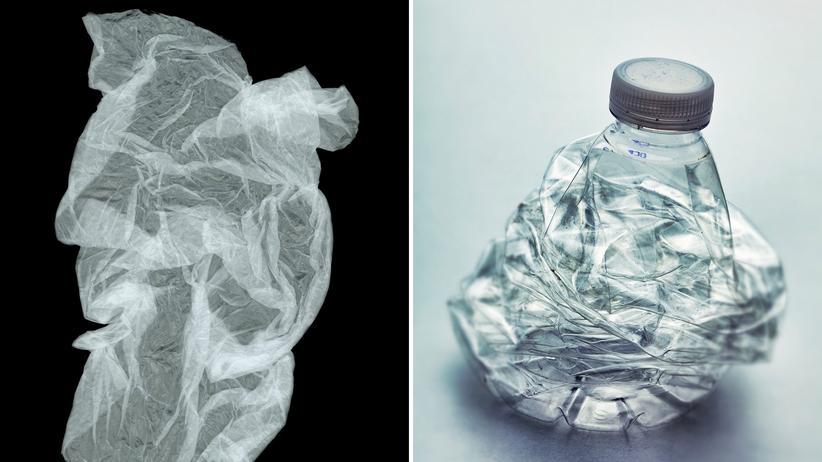 Recycling: Wohin mit dem Plastikmüll?