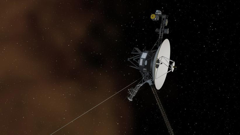 US-Raumsonde: Voyager 2 erreicht interstellaren Raum
