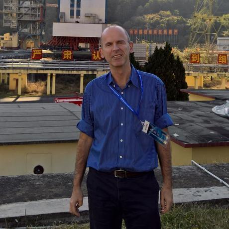 Sonde Chang'e 4: Robert Wimmer-Schweingruber ist Professor für Physik an der Christian-Albrechts-Universität zu Kiel. Mithilfe seines Teams hat er das chinesische Mondlabor Chang'e 4 mit einem Strahlenexperiment ausgestattet.