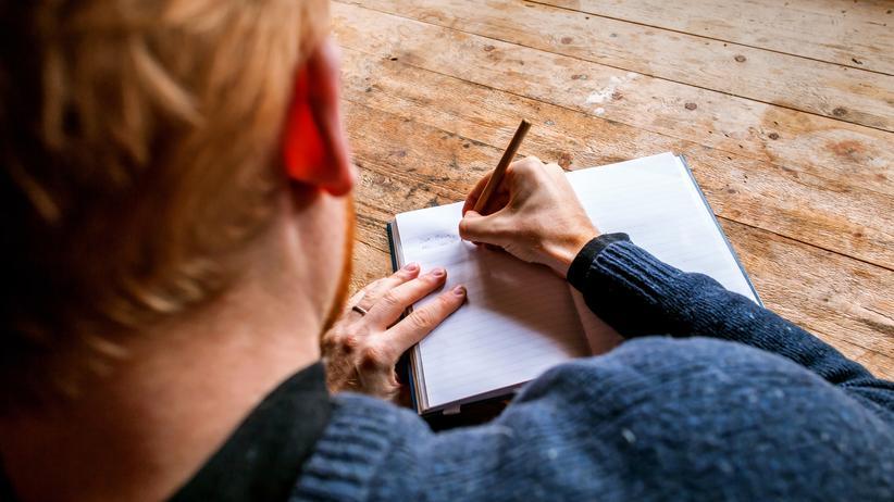 Schreiben: Wir verlernen die Handschrift