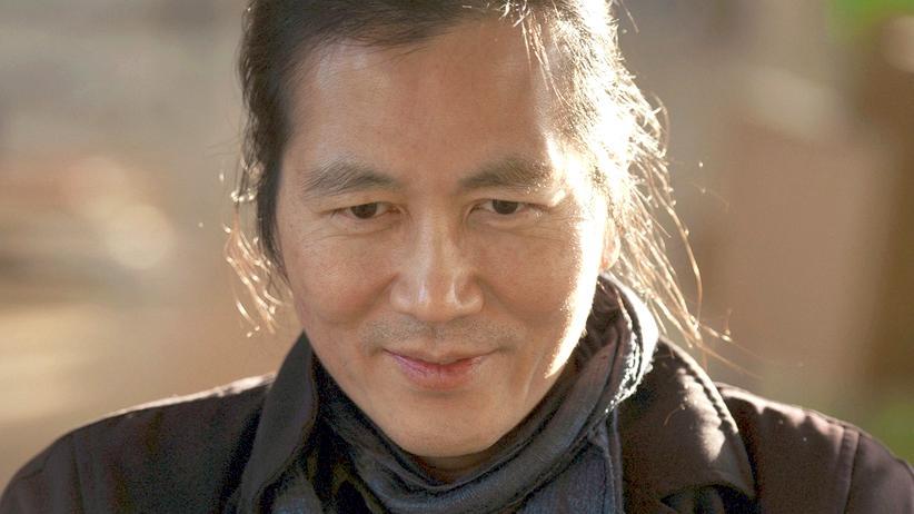 Der Philosoph Byung-Chul Han