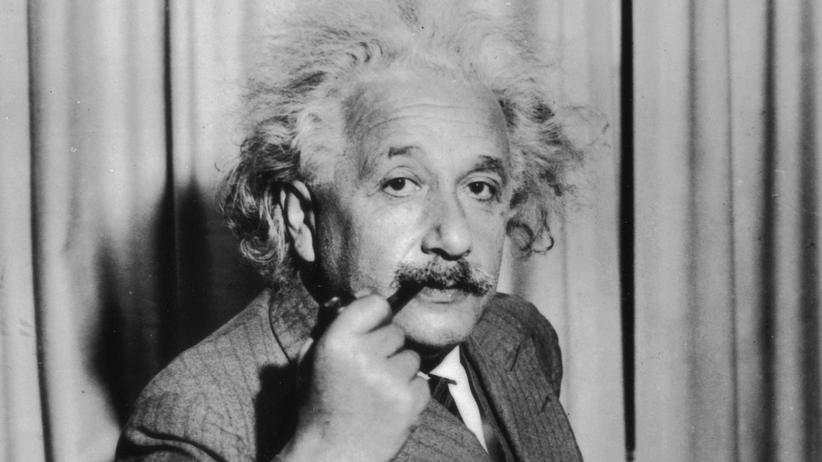 """Albert Einstein: """"Es ist das Mysterium des Nichtverstehens, das die Massen so anzieht"""""""