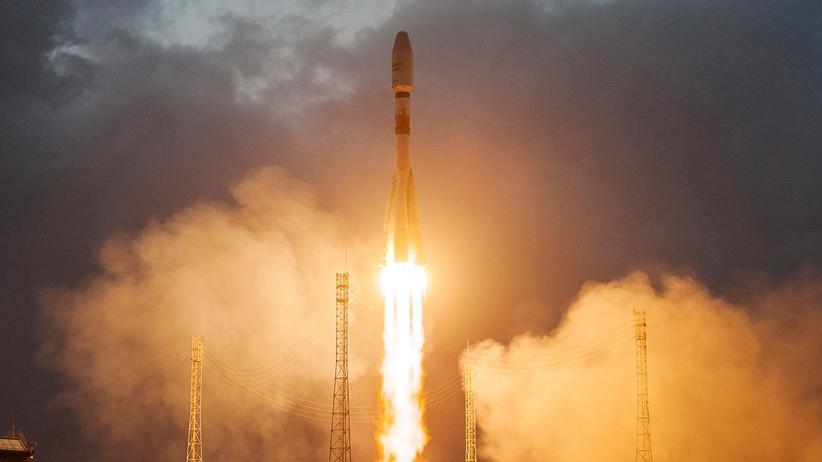 OneWeb: Satelliten sollen entlegene Orte ans Internet anbinden