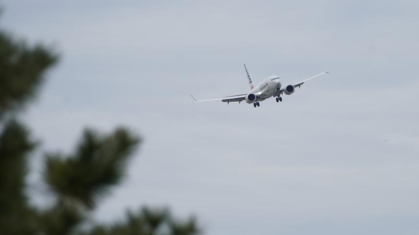 Boeing 737 Max: Die größte Gefahr ist der Mensch