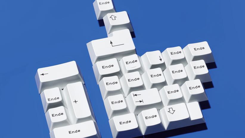 Soziale Netzwerke: Und was, wenn Facebook eines Tages implodiert?