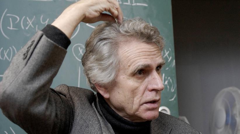 Niels Birbaumer: Der Neurobiologe und Psychologe Niels Birbaumer war von 1975 bis zu seiner Emeritierung 2013 Professor an der Universität Tübingen.