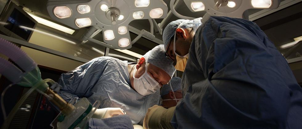 """Organspende: """"Für Hirntote gibt es keine Hoffnung, wieder aufzuwachen"""""""