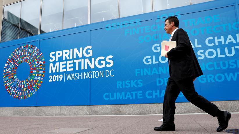 Nachhaltigkeit: IWF verbannt Einwegplastik