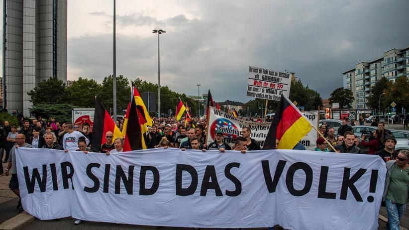 """Andreas Zick: """"Wenn wir anfangen zu schweigen, hat der Rechtspopulismus gewonnen"""""""