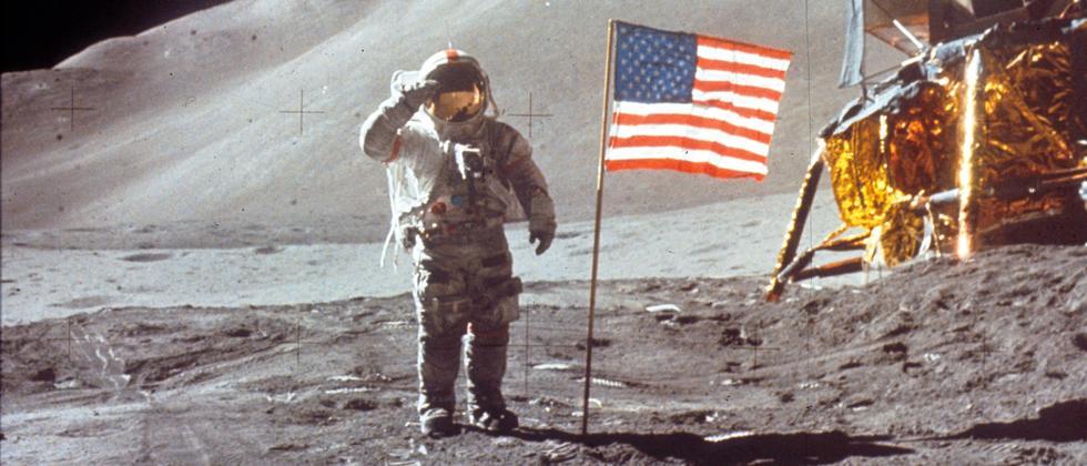 Mondlandung: Wo waren Sie, als Neil Armstrong den Mond betrat?