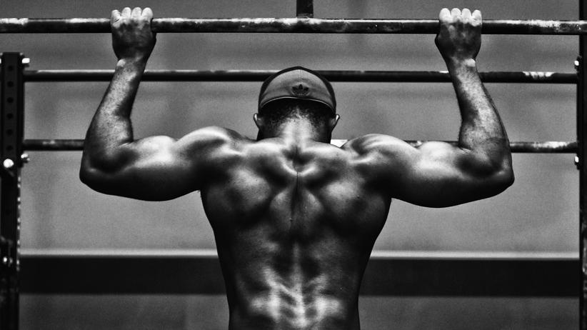 Doping : Warnhinweise in die Muckibuden