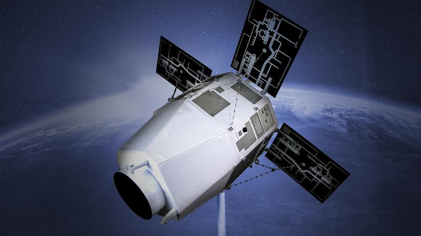 """Kriegsführung: """"Weltraumkrieg"""" – was ist das eigentlich?"""