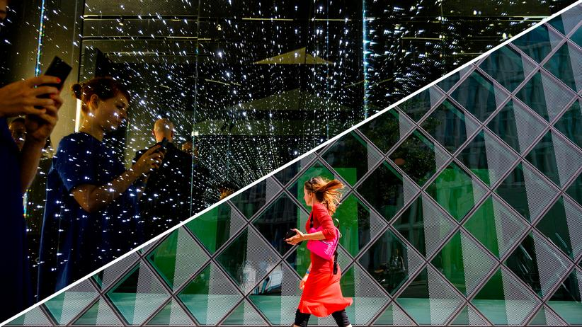 Futurium: Wo die Zukunft instagrammable ist