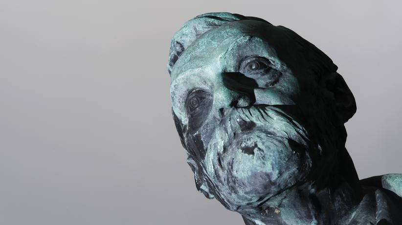 Bekanntgabe der Nobelpreisträger: Schauen Sie noch einmal die Bekanntgabe des Chemienobelpreises