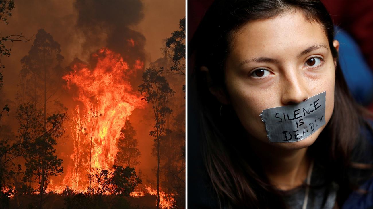 Umweltschutz: Diese Phrasen zum Klimawandel müssen wir streichen