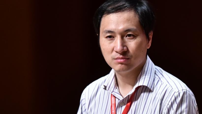Crispr: Chinesische Forscher wegen Genmanipulation zu Haftstrafen verurteilt