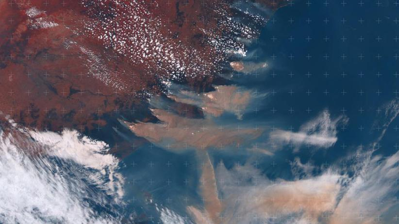 Australien: Es brennt und brennt und brennt