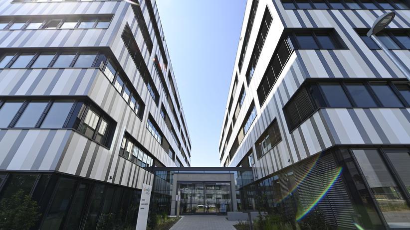 Tübingen Pharmaunternehmen