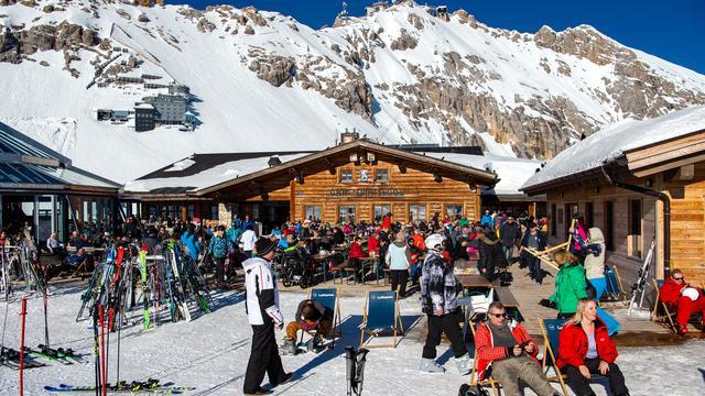 Coronavirus in Deutschland: Mehrheit für Schließung von Skigebieten