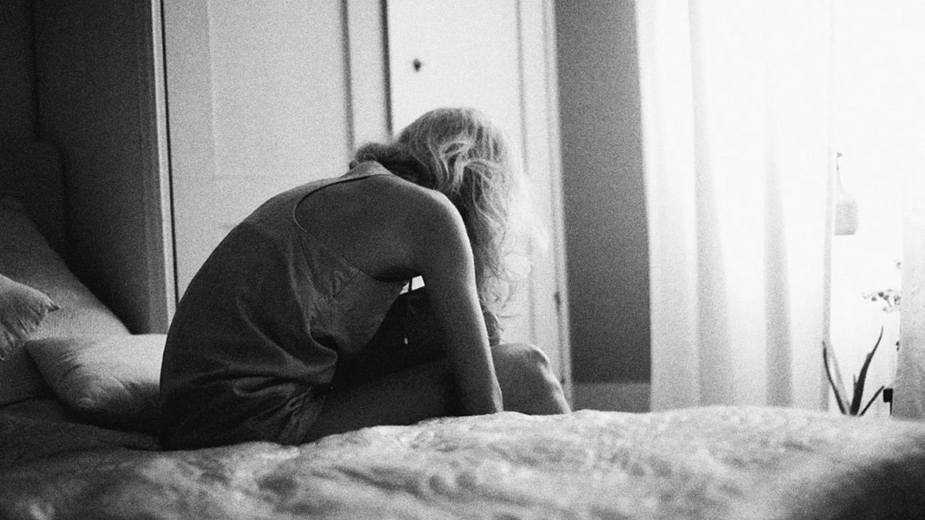 Leben mit HIV: Meine Angst