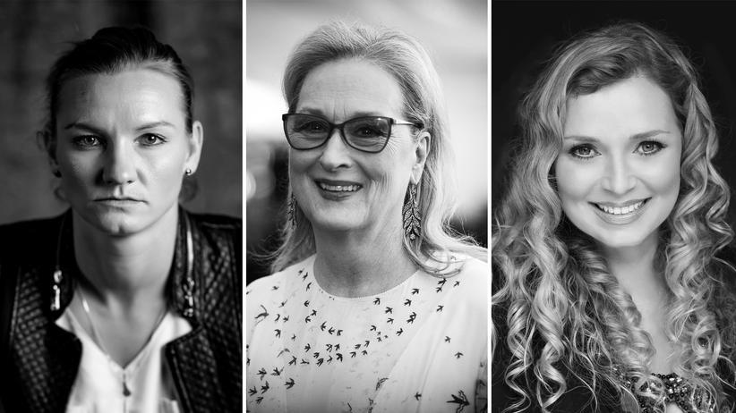 Wissenspodcast: Das Geheimnis einer charismatischen Stimme