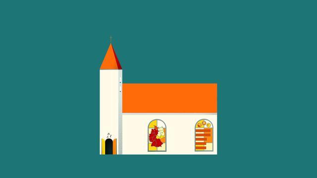 Kirchenaustritte: Nein und Amen