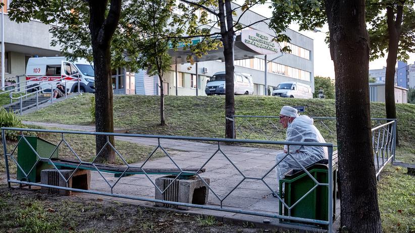 Corona weltweit: Belarus setzt Routineversorgung in Kliniken aus