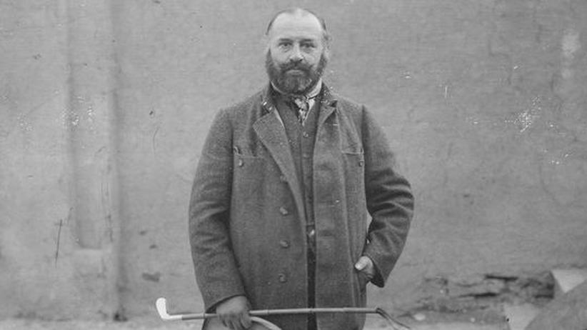 Archäologie: Max von Oppenheim und der Schatz der Aramäer