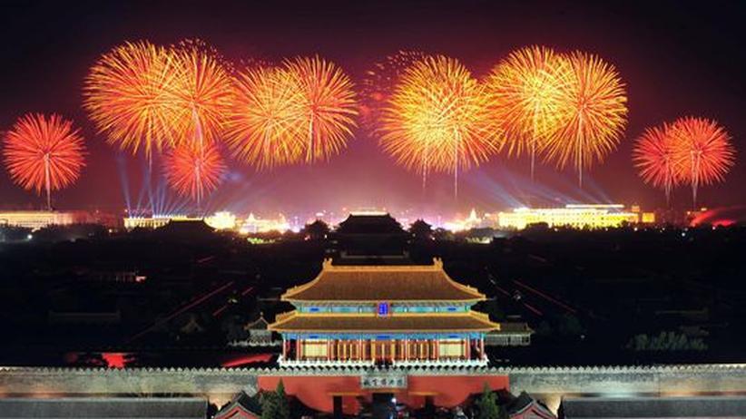 """60 Jahre Volksrepublik China: """"Wir glaubten an eine bessere Gesellschaft, wir glaubten an Mao"""""""
