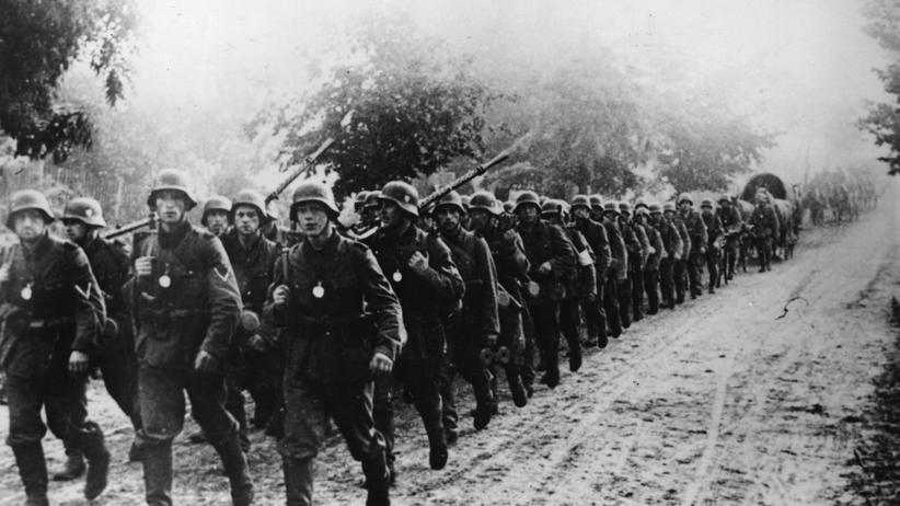 Wehrmacht: Missbrauchte Kriegsverbrechen