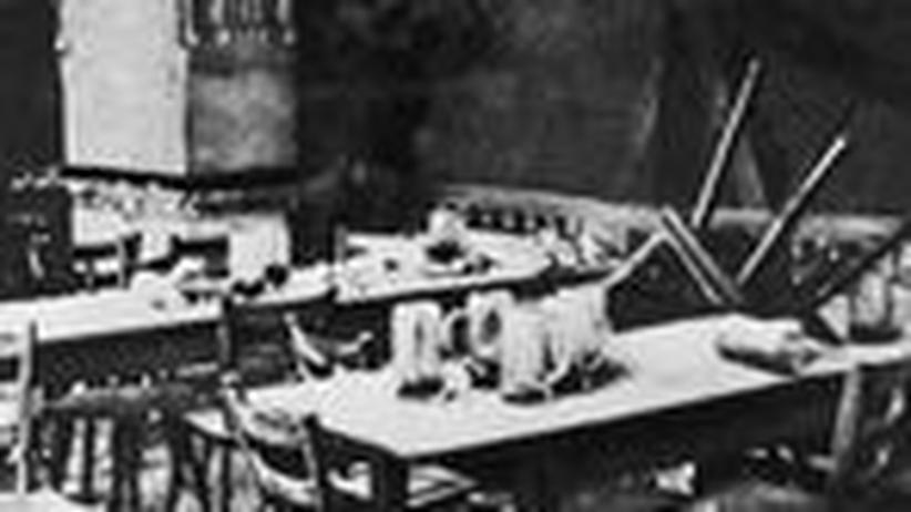 Der Einzelgänger Georg Elser: Allein gegen Hitler