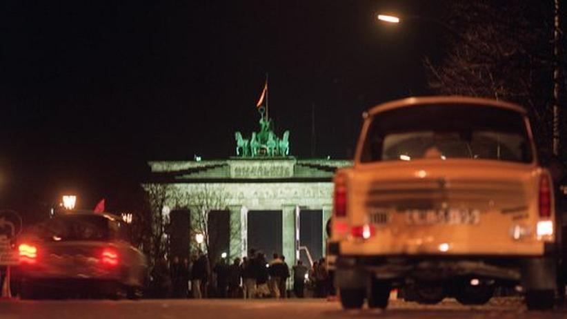 Revolution 1989: Triumph der offenen Gesellschaft
